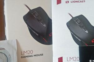 Lioncast LM20