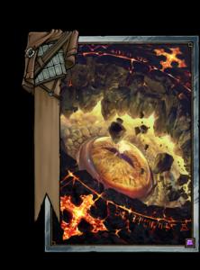 Alzurs Doppelspiel - Gwent Kartenbild