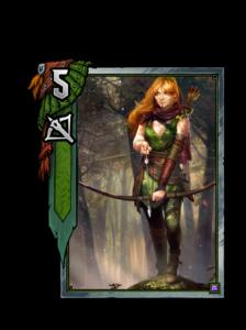 Braenn - Gwent Kartenbild