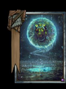 Der letzte Wunsch - Gwent Kartenbild