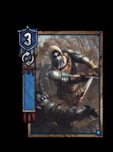 Kommando der Blauen Streifen - Gwent Kartenbild