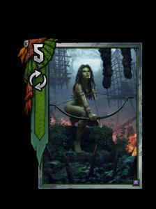 Morenn - Gwent Kartenbild