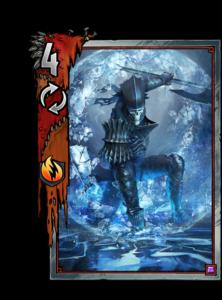 Nithral - Gwent Kartenbild